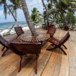 Turneffe Island Resort is one of the places we stay for our Belize snorkeling tour - coral triangle adventures