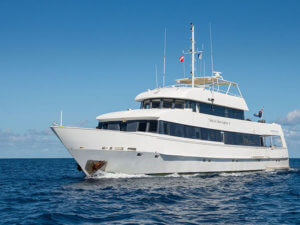 The turks and caicos explorer II - coral triangle adventures
